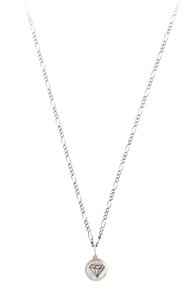 Ups & Downs Necklace