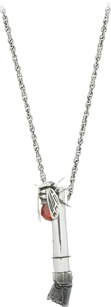 endtimes necklace