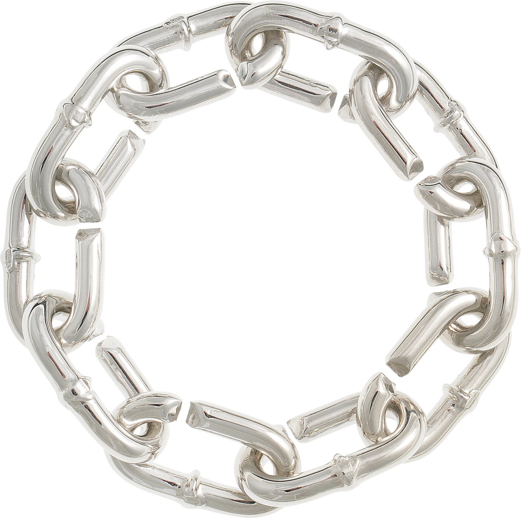 Beautiful Broken Chain Link Png Bracelet Inside Decor