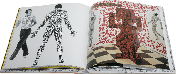 Keith Haring - Monograph Book