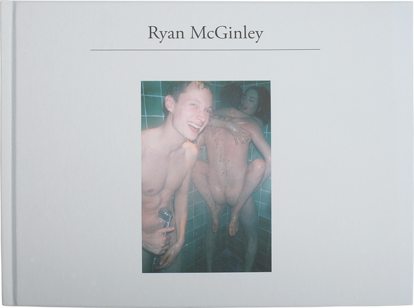 ryan mcginley - sun and health book