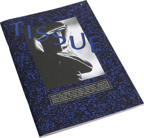 tissue magazine - issue n° 1
