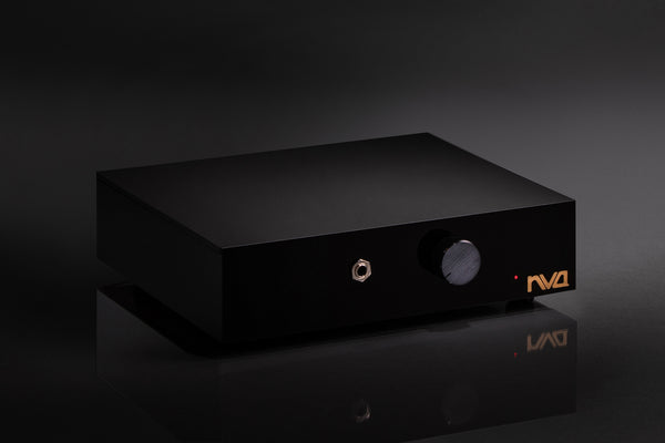 NVA AP10H Headphone Amplifier
