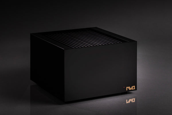 NVA S300 Stereo Power Amplifier