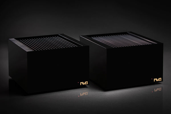 NVA M300 Monoblock Power Amplifiers
