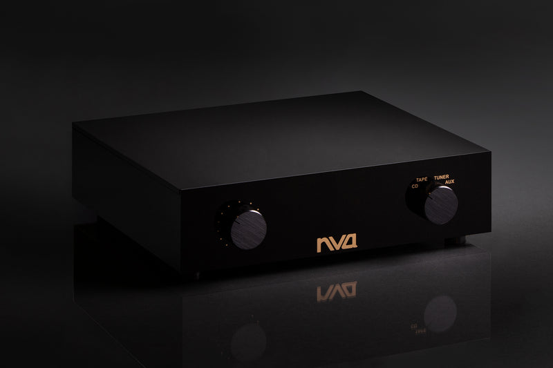 Upgrade your NVA P50 passive preamplifier to P50SA specification