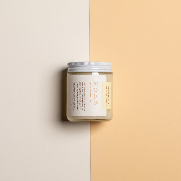DC Scented Roam City Candle