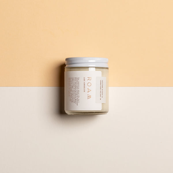 Los Angeles Candle - First Edition