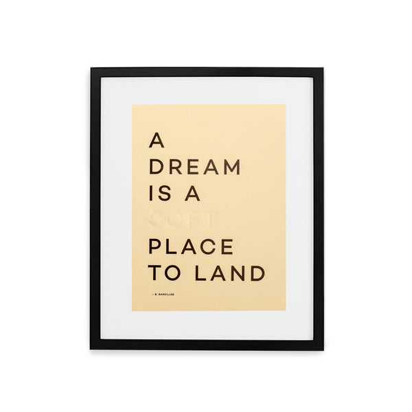 Travel Quote Print No. 2