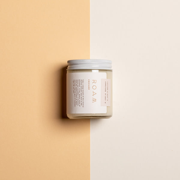 Chicago Candle - Second Quality