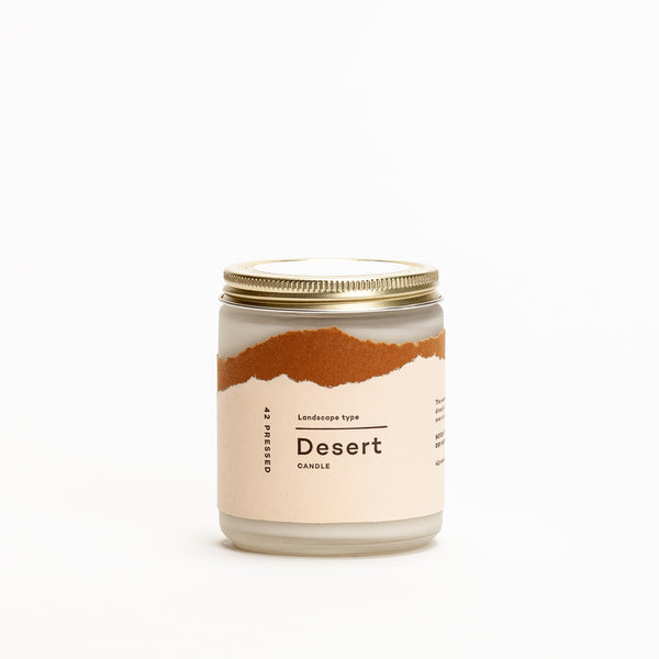 Desert Candle Wholesale