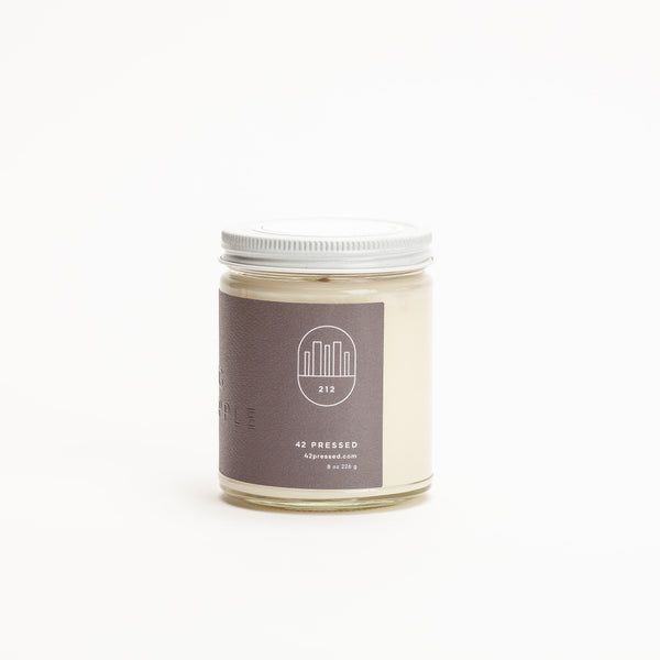 NYC Scented Candle