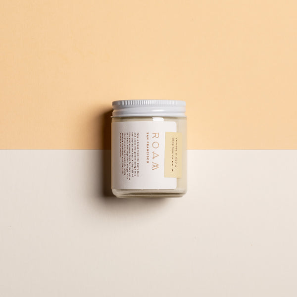 San Francisco Candle - Second Quality