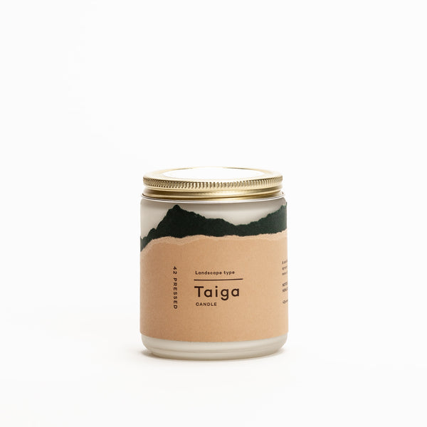Taiga Candle Wholesale