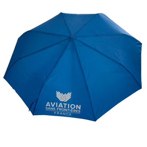 Parapluie pliant Aviation Sans Frontières