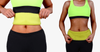 Neoprene Sweat Belt | Oh My Waist