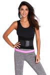 Black Sports Belt  | Oh My Waist