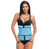 Blue Fitness Sauna Trainer | Oh My Waist