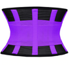 Purple Sweat Sports Belt  | Oh My Waist