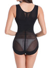 Mesh Body Shaper | Oh My Waist
