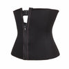 Zip Up Waist Trainer  | Oh My Waist