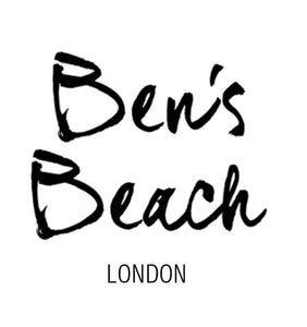 Ben's Beach Jewellery Logo