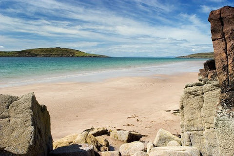 Big Sands Beach | Scottish Beaches | Ben's Beach