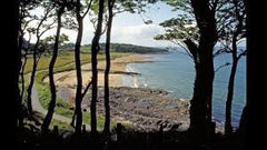 Crawfordsburn Beach_Northern Ireland_Ben's Beach