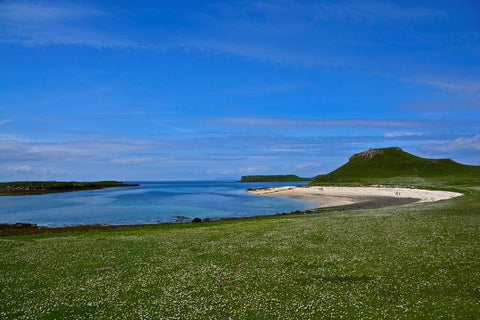 Dunvegan Beach | Scottish Beaches | Ben's Beach