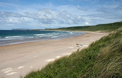 Whitepark Bay_Northern Ireland_Ben's Beach