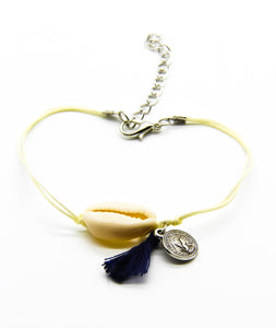 UK Anklets | Beach Jewellery | Ben's Beach London