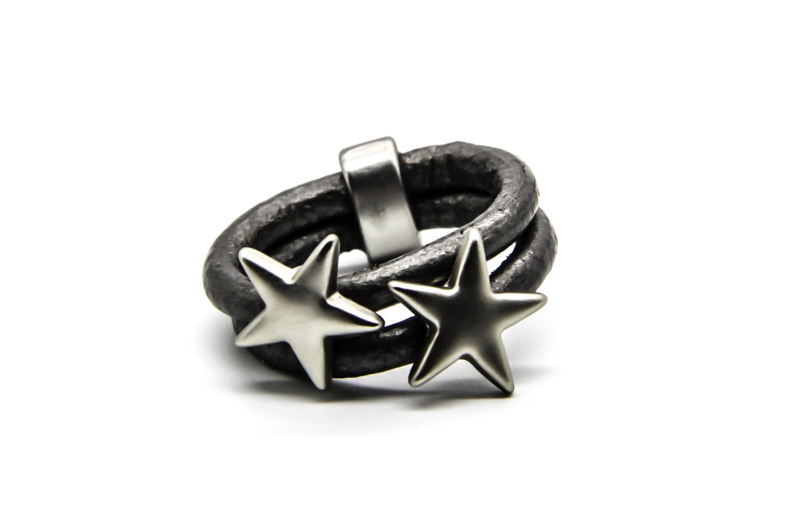 Double Star Ring | Beach Jewellery | Ben's Beach