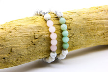 Load image into Gallery viewer, Agate Bead Bracelet | Beach Jewellery | Ben's Beach