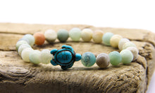 Load image into Gallery viewer, Turtle Bay Stone Bracelet (Limited Edition)