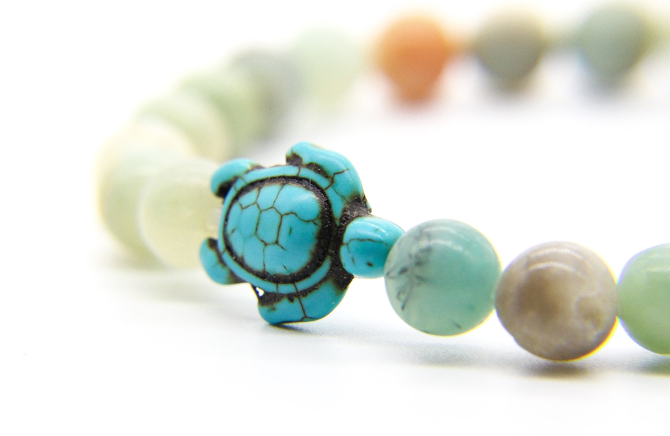 Turtle Bay Stone Bracelet (Limited Edition)
