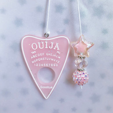 THIS IS HALLOWEEN: Pink Ouija