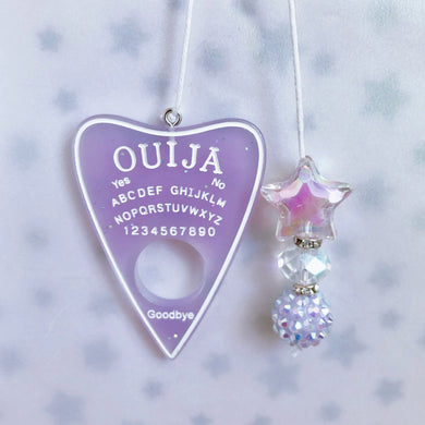 THIS IS HALLOWEEN: Lavender Ouija