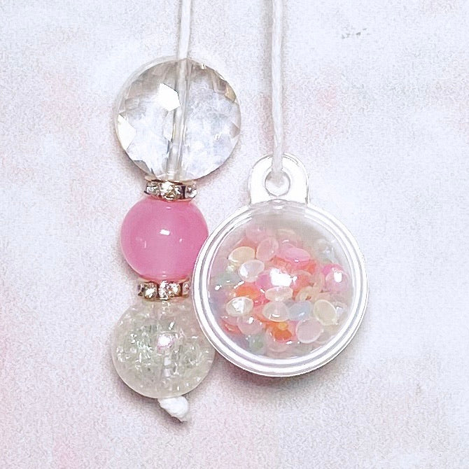 CHARMS: Pastel Crystal Ball