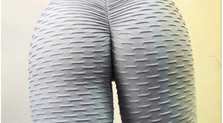 Ruching push up leggings - Easy2cart.com