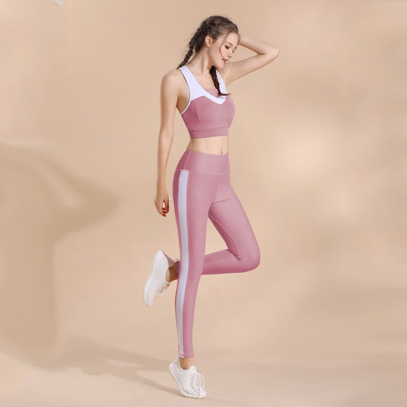 Yoga Quick-dry And Breathable Tracksuit - Easy2cart.com