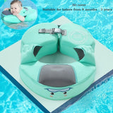 Solid Non-inflatable Baby Swimming Pool Bathtub