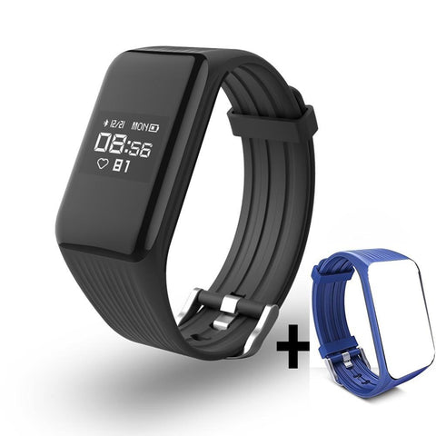 K1 Smart Real-time Activity Tracker