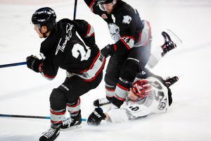 How to Prevent Common Hockey Injuries