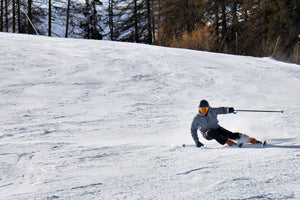 3 Exercises For Skiers To Become Slope Ready This Winter