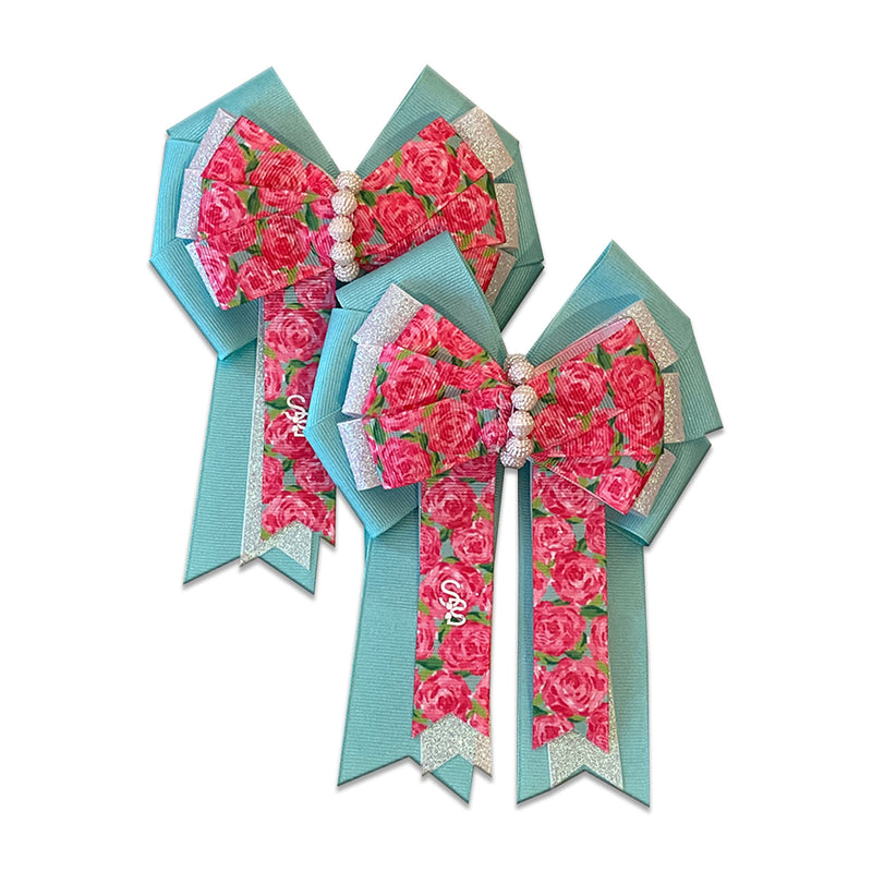 First Impressions Lilly Pulitzer Bows
