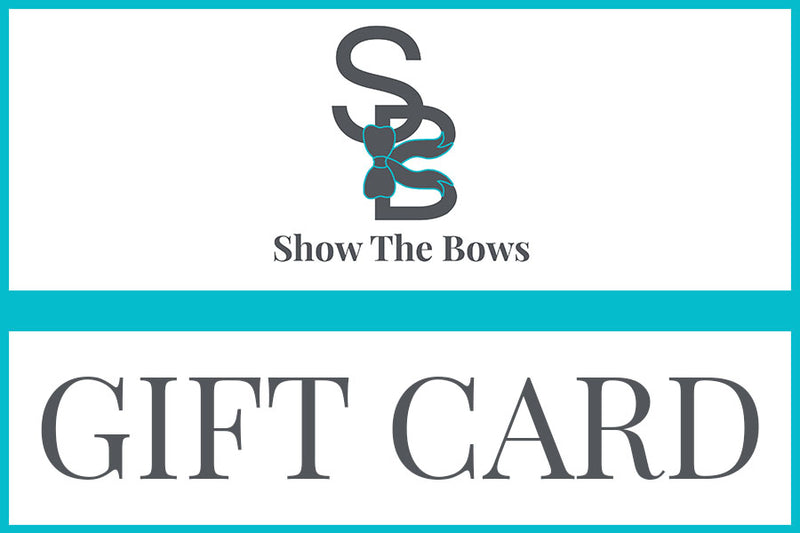 STB Bowtique Gift Card