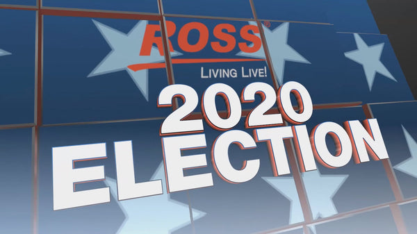 "Ross Elections ""3D"" Package (XPression)"