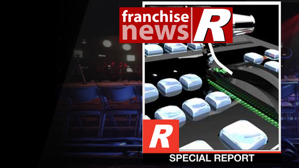 Ross 2D News (XPression)