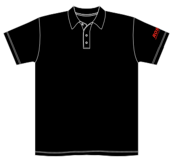 Ross Men's Polo