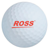 Ross Bridgestone Treo Soft Golf Balls